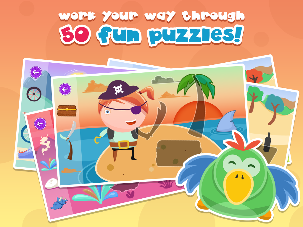 Wee Puzzles