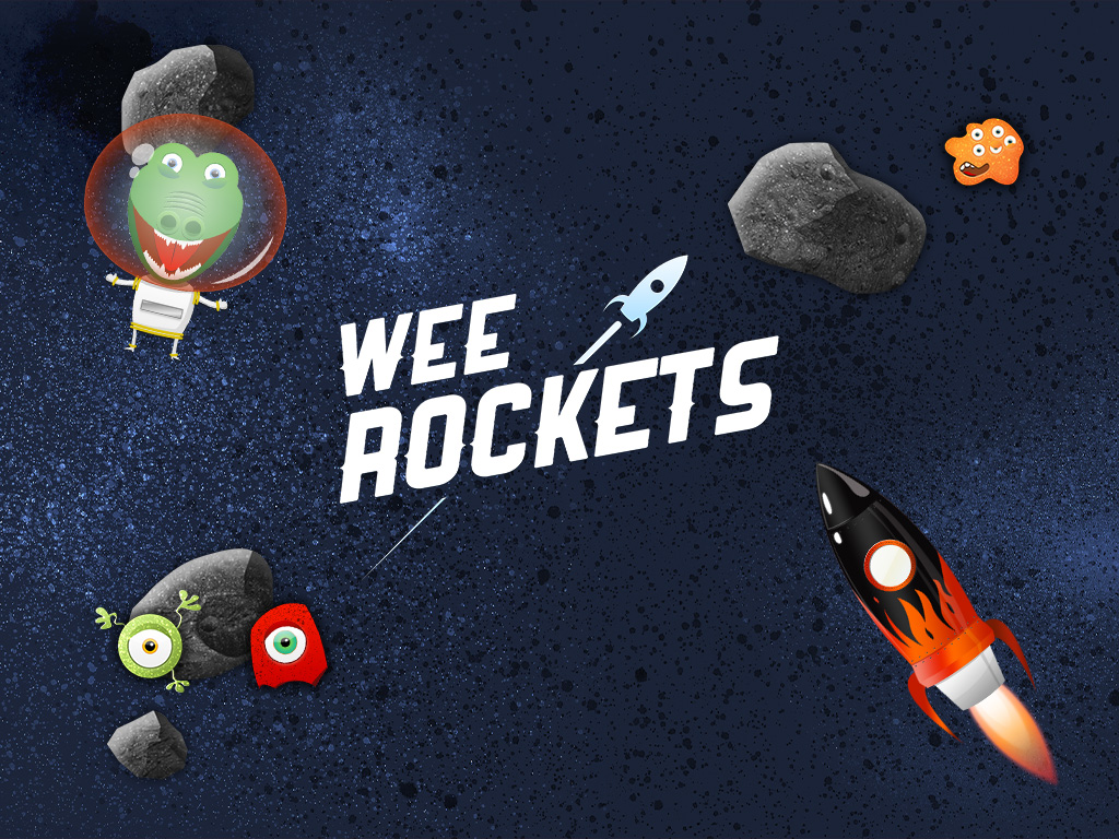 Wee Rockets Update