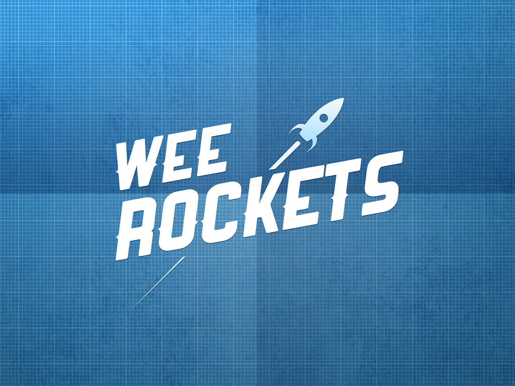 Introducing: Wee Rockets